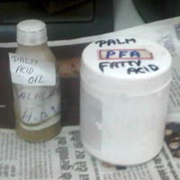 Palm Fatty Oil Broking