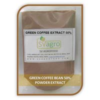 Green Coffee Bean Extract Indian