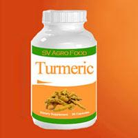 Herbal Supplement, Haldi Capsule