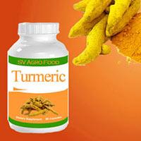Turmeric Extract Capsule