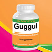 Use Of Guggulu Capsule