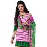 Dress Material for Girls