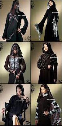 Islamic Burqa