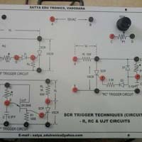 Power Electronics Trainer Kit