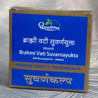 Side Effects Of Brahmi Vati