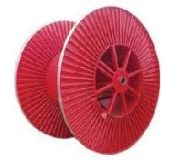 Mild Steel Corrugated Cable Drum