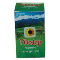 Pilestop Herbal Capsules