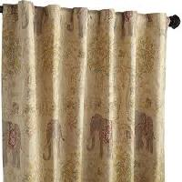 Curtain Tapestry