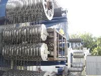 multi wire granite cutting machine