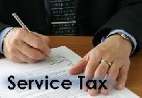 Service Tax Consultant