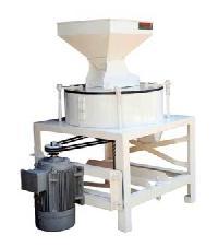 Horizontal Bolt Type Flour Mill