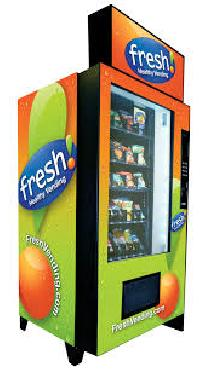 vending machine product suppliers