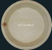 Biodegradable Areca Leaf Catering Plates