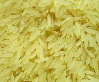 Parboiled Golden Basmati Rice