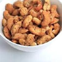 Black Pepper Cashew Nuts