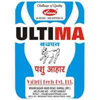 Ultima Bachpan Mixture Feed Supplements