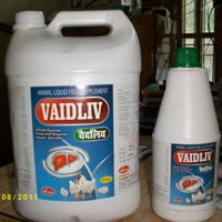 Vaid Liv Animal Feed Supplements