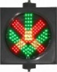 Lane Control Signal Light