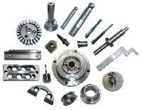 Cnc Machine Precision Parts
