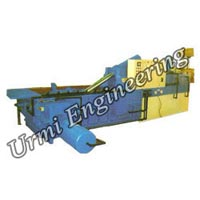Hydraulic Scrap Baling Machines