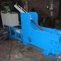 Scrap Baling Machine