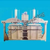 Waste Paper Baling Machines