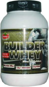 Builder Whey Powder
