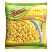 Frozen Food Packaging Pouches