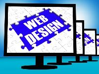Web Designing Service, Ecommerce Web Site Design, Custom Website Design