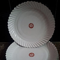 Paper Plates - Manufacturer, Exporters and Wholesale Suppliers,  Tamil Nadu - Alfresco Machinery