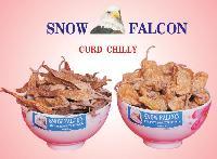 Curd Chilli
