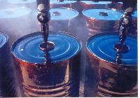 Bitumen Oil