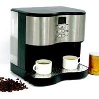 Coffee & Tea Vending Machine