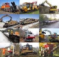 Railway Equipment