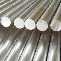 Stainless Steel Bright Round Bars