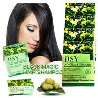 Hair Magic Shampoo
