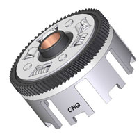 Housing Clutch Assembly