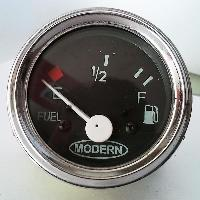 Automobile Fuel Gauge