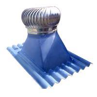 Industrial Exhaust Ventilator