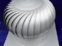 Wind Turbine Rooftop Air Ventilator