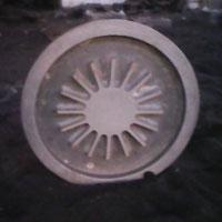 Aluminium Sand Casting