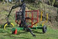 Agricultural And Forestry Equipment