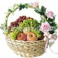 Decorative Fruit Baskets