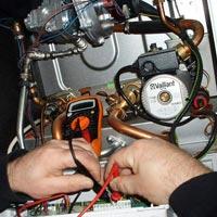 Boilers Repair Services