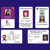 Plastic Cards - Manufacturer, Exporters and Wholesale Suppliers,  Delhi - 4s Print Solutions