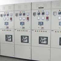 Generator Auto Synchronizing Panel