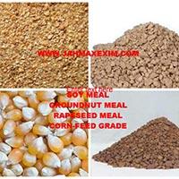 Nutritional Animal Feeds