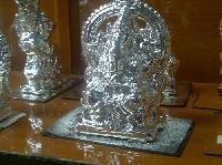 Idols In Silver Spray