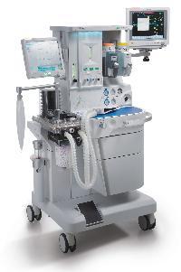 anaesthesia machine types