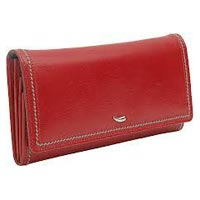 Ladies Leather Clutches